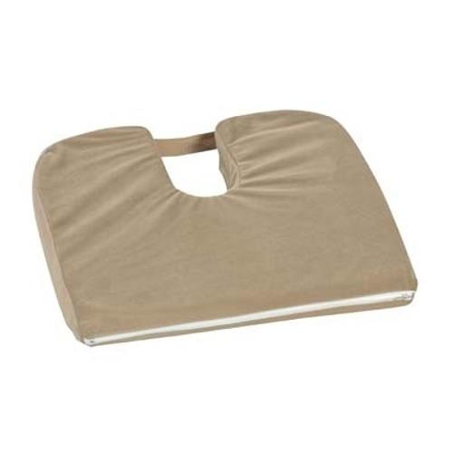 dmi sloping coccyx cushion