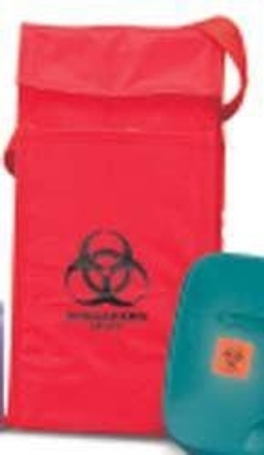 Hopkins Medical Products Specimen Transport Bag
