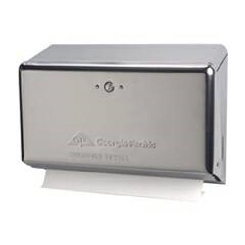 Georgia-Pacific Paper Towel Dispenser 1