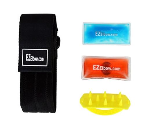 ez elbow armband therapy kit