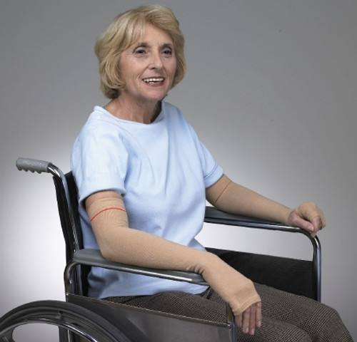 Skil-Care Geri-Sleeve Protective Leg Sleeve