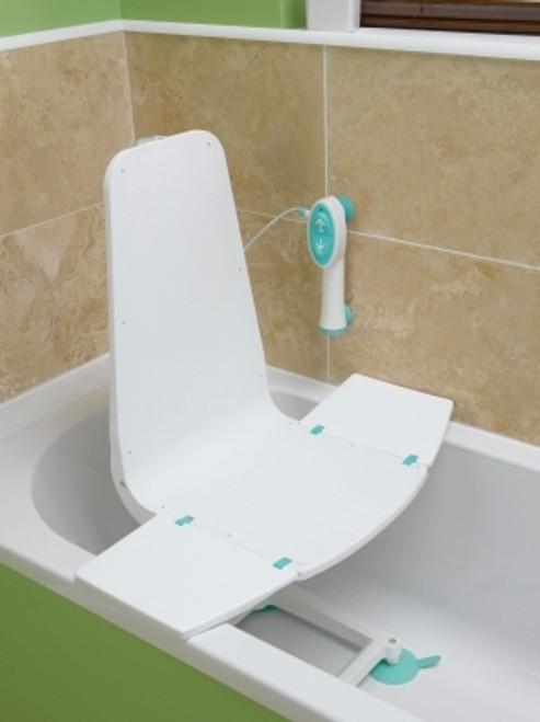 Splash Bath Lift