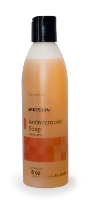 McKesson Brand McKesson Antimicrobial Soap 5