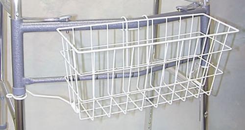 dmi clip-on walker basket