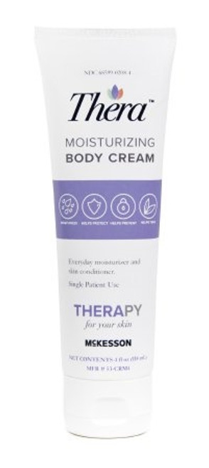 Skin Protectant / Moisturizer Thera Tube Scented Cream