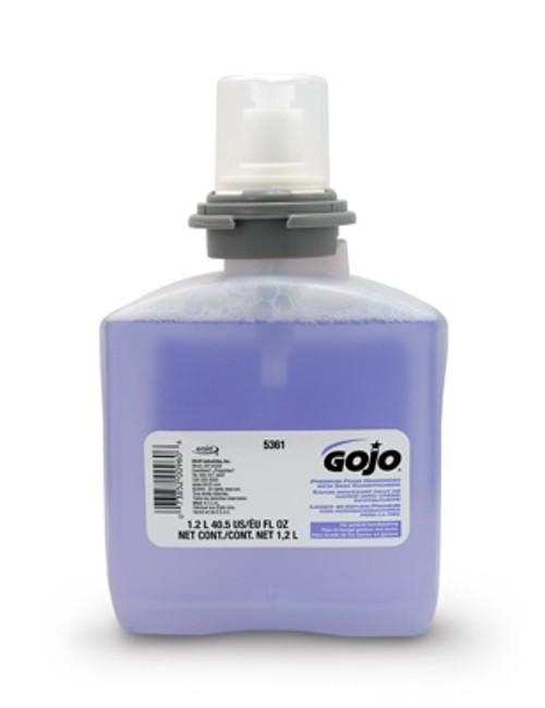 GOJO Soap TFX Dispenser Refill