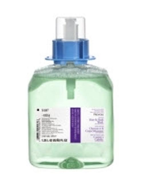 GOJO Shampoo and Body Wash FMX-12