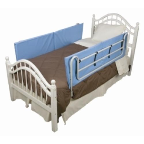 dmi vinyl bed rail cushions
