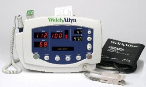 Welch Allyn Sealed Lead Acid Battery 1