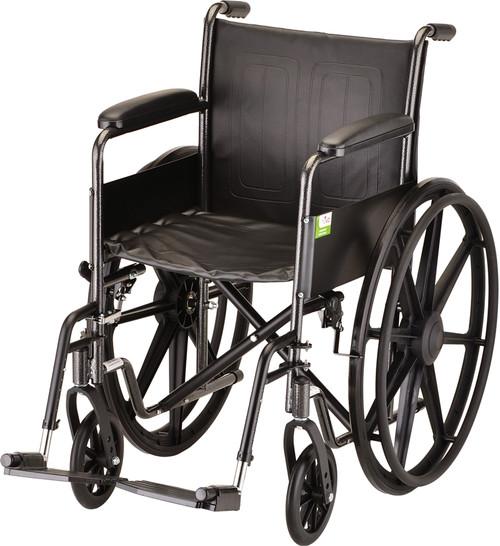"""Wheelchair Stl 18"""""""