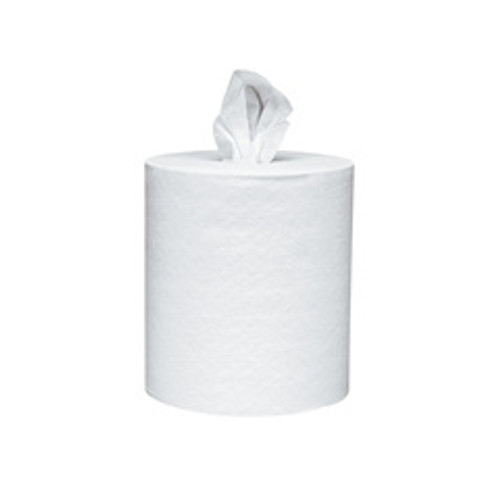 Center-Pull Hand Paper Towels 2 ply