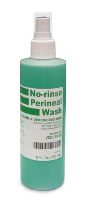 McKesson Brand MSA No-Rinse Perineal Wash