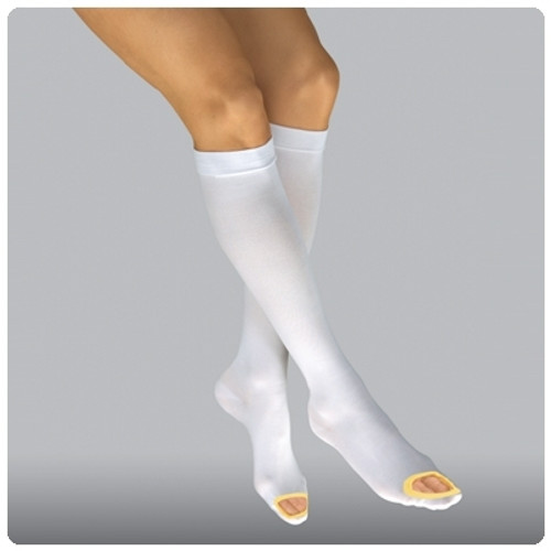 Patterson Medical Supply Jobst Anti-embolism Stockings