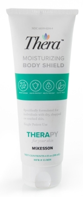 Thera Scented Cream Skin Protectant 4 Oz. Tube
