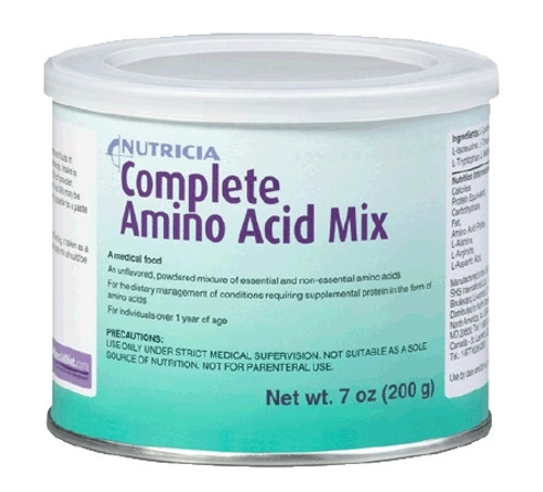 Nutricia North America Complete Amino Acid Mix Amino Acid Oral Supplement