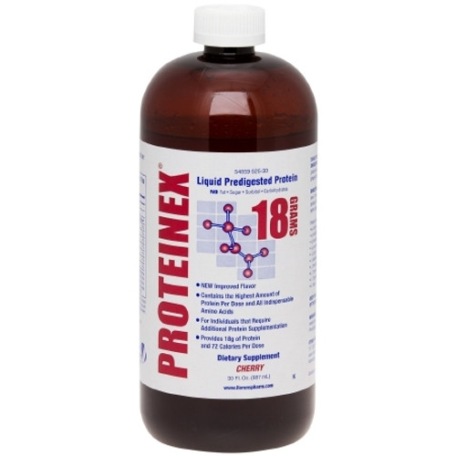 Lloren Pharmaceuticals Proteinex Oral Protein Supplement 3
