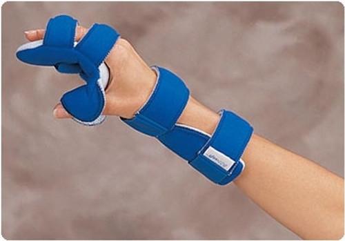 Patterson Medical Supply Air Soft Resting Hand Splint