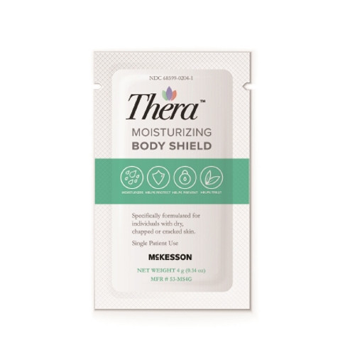 Skin Protectant Thera Moisturizing Body Shield