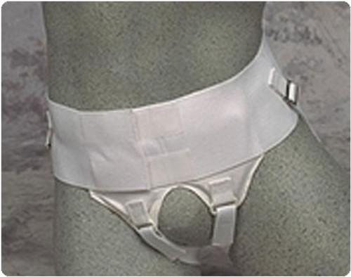 Patterson Medical Supply Hernia Belt