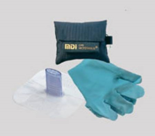 Bound Tree Medical CPR Microkey Emergency Kit