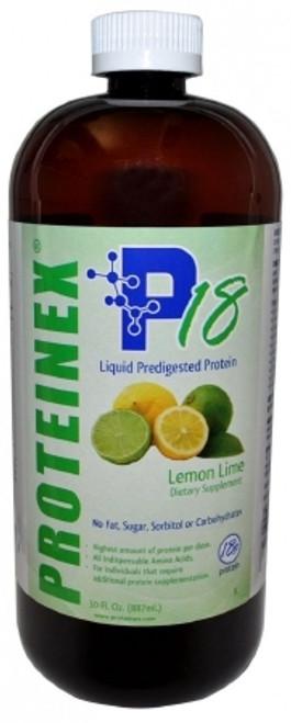 Lloren Pharmaceuticals Proteinex Oral Protein Supplement 4