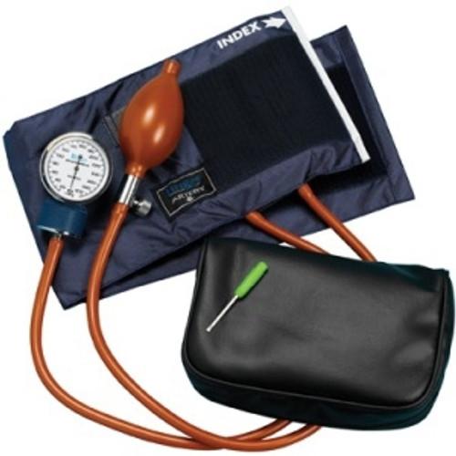 Mabis Healthcare Briggs Aneroid Sphygmomanometer