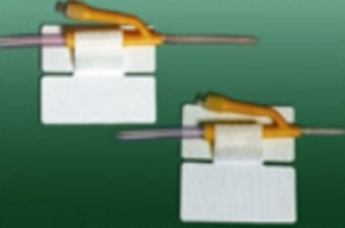 M.C. Johnson Cath-Secure Multi Purpose Tube Holder