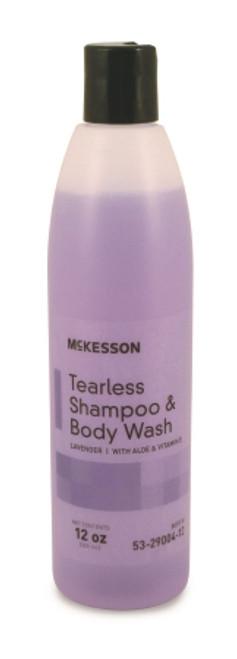 McKesson Brand McKesson Tearless Shampoo and Body Wash