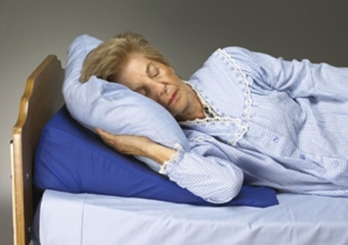 Anti-Reflux Bed Wedge