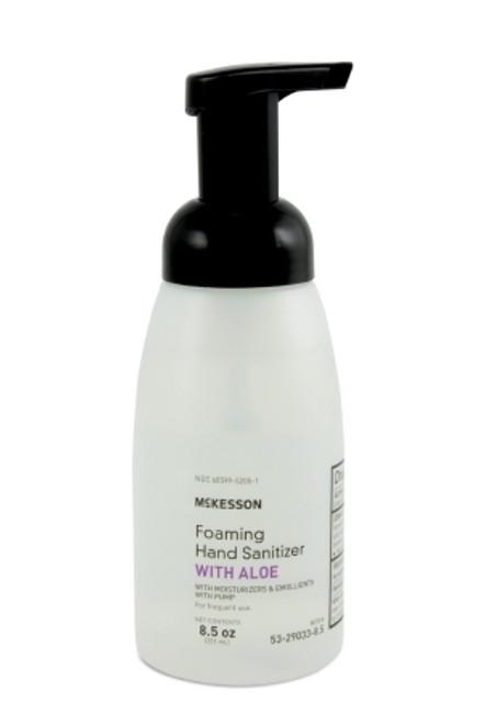 McKesson Brand McKesson Hand Sanitizer with Aloe