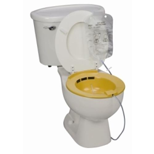 portable bidet/sitz bath