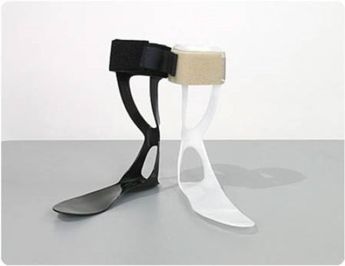 Patterson Medical Supply Swedish AFO Ankle / Foot Orthosis