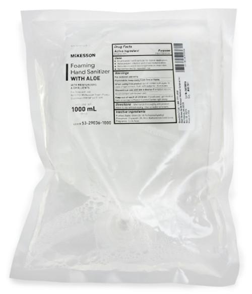 McKesson Brand McKesson Hand Sanitizer with Aloe 1