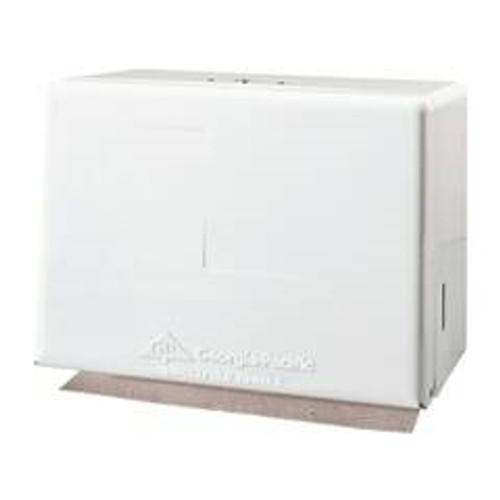 Georgia-Pacific Paper Towel Dispenser 4