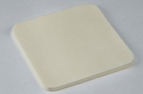 Impregnated Foam Dressing Kendall AMD Hydrophilic Polyurethane Foam Polyhexamethylene Biguanid