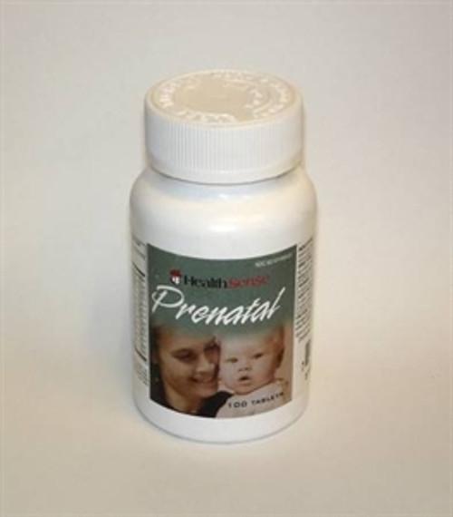 Prenatal Vitamin Tablets