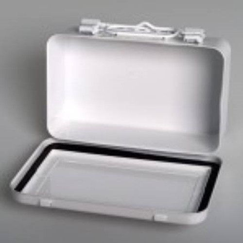 Moore Medical Moorebrand Empty First Aid Box