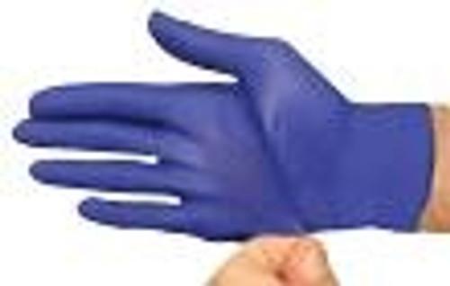 Flexal Feel Nitrile Exam Gloves Small