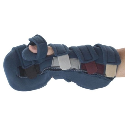 Wrist Support SoftPro WHFO Right Hand Small