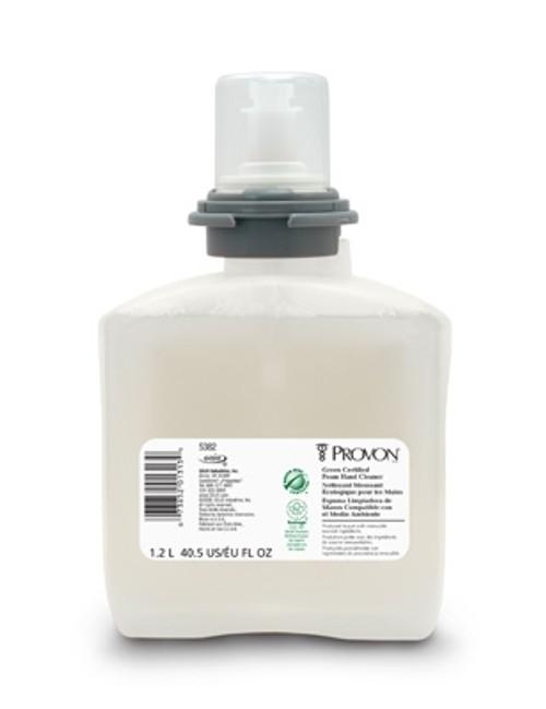GOJO Provon Foaming Soap TFX Dispenser Refill, Unscented