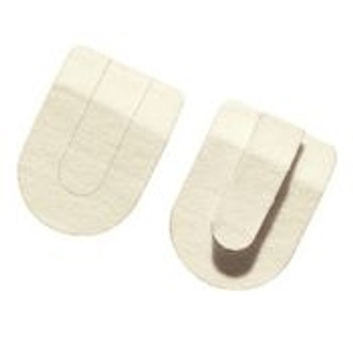 Patterson Medical Supply Heel Pad