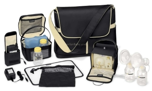 Medela Pump In Style Breast Pump Kit