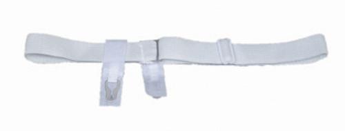 Sanitary Belt, Adjustable Slide Closure (Pack of 72)