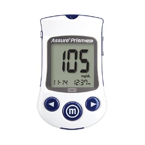Arkray USA Assure Blood Glucose Meter 1