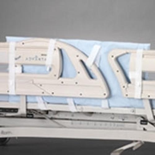 Posey Split Side Rail Protector