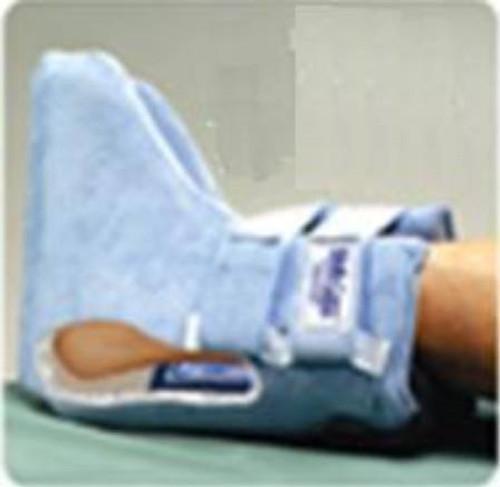 Patterson Medical Supply Heel-Float Heel Protector