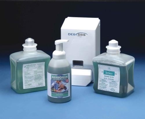 Antibacterial Soap AeroGreen