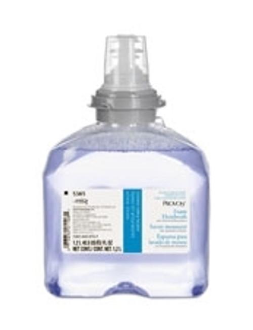 GOJO Provon Foaming Soap TFX Dispenser Refill, Cranberry Scent