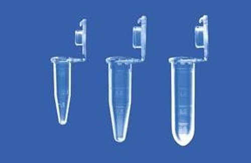 Fisher Eppendorf Microcentrifuge Tube