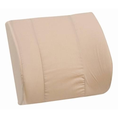 dmi standard lumbar cushion, tan
